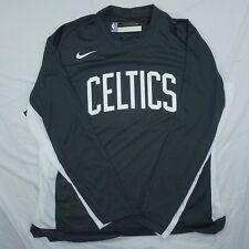 Nike Boston Celtics Shooting Shirt Size Large NBA Authentic's AV0894-060