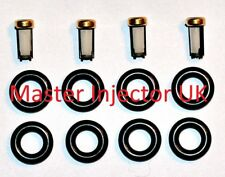 Weber Marelli IWP & IW Series Fuel Injector Seals & Filters 4 Cylinders- Kit 1