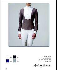 camicia da donna della CAVALLERIA TOSCANA molto elegante e dal taglio raffinato