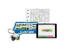 Lego Education 45300 WeDo 2.0 MILO Core Set BRAND NEW SEALED Worldwide