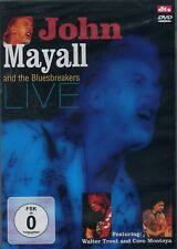 John Mayall and the Bluesbreakers : Live (DVD)