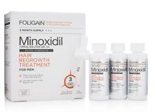 Phytopolléine MINOXIDIL 5% la perdita di capelli UOMO trattamento Ricrescita Regaine * 3 mesi di fornitura