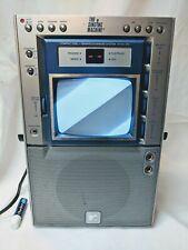 Vintage MTV Singing Music Machine - Karaoke Machine CD Player Model STGE - 503