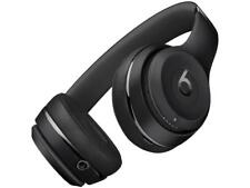 Beats by Dr. Dre Solo3 Wireless Over the Ear Headphones - Black Matte