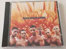 RAMMSTEIN HERZELEID CD ALBUM OTTIMO SPED GRATIS SU + ACQUISTI