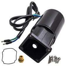 Tilt Trim Motor & Reservoir para Mercury Force 40-125HP 809885A2 809885T2