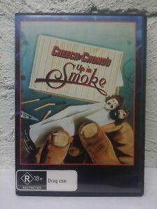 Cheech And Chongs Up In Smoke (DVD) Original Official Print