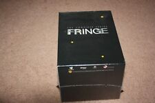 Fringe: The Complete Series (DVD, 2013, 29-Disc Set) *Brand New Sealed*