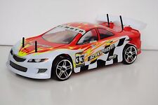 HI4123R Automodello Elettrico 4x4 HIMOTO DRIFT 1/10/CAR MODEL HIMOTO DRIFT 4x4 E