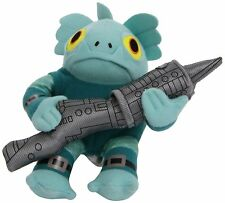 Skylanders, 27103 ,Plush, Toy, 'anchors , away,Gill ,Grunt' ,6 inch ,soft,