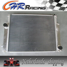 FOR HIGH-PERF. DUAL CORE ALUMINUM ALLOY RADIATOR BMW E36 M3/Z3/325TD