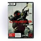 Crysis 3 - Pc - 2013 | First Person Shooter Fps Computer Game - Great Condition