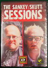 The Sankey/Skutt Sessions :: NEW DVD