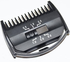 Babyliss E950/60 Series Hair Trimmer Clipper Shaver Comb Length Guide 0.5-3.0mm