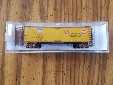 N Scale Micro-Trains American Refrigerator Company 40' Reefer MTL# 059 00 506