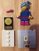 LEGO® MOVIE 2 ~ FLASHBACK LUCY ~ 71023 ~ MINIFIGURE NEW
