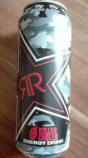 1 piena Rockstar RR killer COOLER 99p Inghilterra Energy Drink Lattina 500ml Full CAN