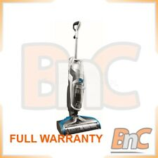 Upright Vacuum Cleaner Bissell CrossWave 2588N Cordless Bagless Full Warranty