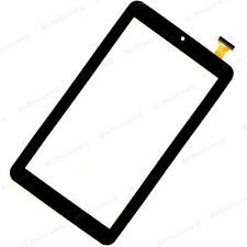 7 inch Kurio Tab 2 Touch Screen Digitizer Replacement Front Glass Black