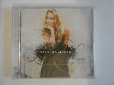 NATASHA MARSH : AMOUR / MAGNIFICAT ★ CD ALBUM NEUF ★ PORT 0€
