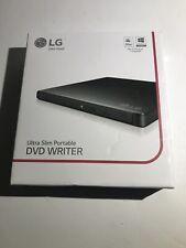 New listing Lg Ultra Slim Portable Dvd Writer Gp65