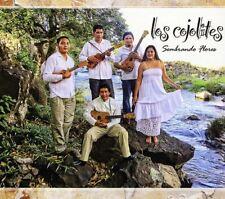 Los Cojolites - Sembrando Flores [New CD]