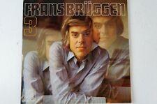 Frans Brüggen 3 Blockflöte Parcham van Eyck Pepusch Hotteterre Bigaglia (LP29)