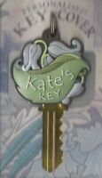 Personalised Key Covers: Choose Names K-R (Christmas Gift)