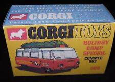 Corgi Bus Vintage Manufacture Diecast Cars, Trucks & Vans