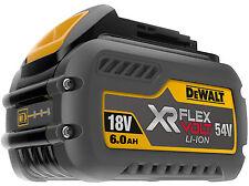 DEWALT DCB546 Batterie 18V 6.0Ah Flexvolt = DCB105 DCD995 DCF886 DCS391 DCS331