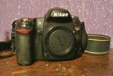 boîtier nu Nikon D80