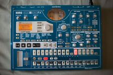 Used Korg ElecTribe Mx Emx-1 Sd Music Production Station w/ Adapter