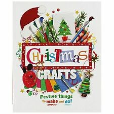 Crafts Paperback General Interest Books for Children
