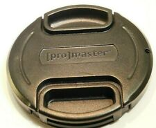 Promaster 58mm snap on type Lens Front Cap
