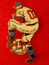 HRC hard rock cafe cleveland béisbol opening day 2001 pitcher le1500