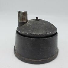"""Antique Mechanical Lead Holder Pencil Sharpener - Marked 1899 ~ 3"""""""