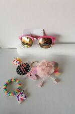 Claire's Lot  Accessories- Sunglass, key chain , and more