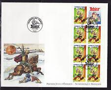 grande enveloppe 1er jour  journée du timbre  bande carnet   ; 1999