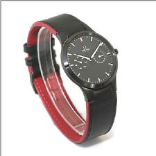 Obaku Harmony reloj hombre V 100 gbbrb 1 chronograph nuevo