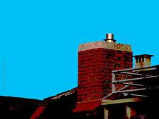 MARIO STRACK -The Roof is on Top 2 limitiert Fotografie Original sign. Bilder xx