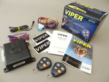 Viper 211HV Car Keyless Entry System W/ Two 4 button Remotes Locks 412V 412VB