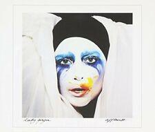 Lady Gaga Applause (2013; 2 versions)  [Maxi-CD]