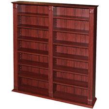 Bibliothèques, étagères et rangements rayonnages marron pour la maison