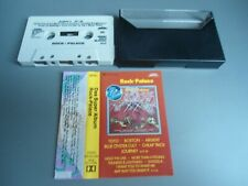 MC DAS SUPER ALBUM ROCK PALACE - TOTO Boston JORNEY - MEMORY Musikkassette Tape
