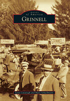 Grinnell [Images of America] [IA] [Arcadia Publishing]