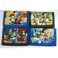 Toy Story Woody Kids Boys Children Purse Coins Wallet Party Bag Gifts + GIFT