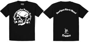 Peste Noire - Hooligan Black Metal T-shirt S,M,L,XL,XXL,neu,Goatmoon, Vlad Tepes