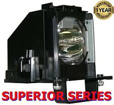 MITSUBISHI 915B455012 SUPERIOR SERIES LAMP-NEW & IMPROVED TECHNOLOGY FOR WD92A12