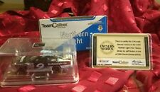 # 9 Jeff Burton 2000 Northern Light Ford Taurus,1:24 Nascar, Team Caliber, Mib