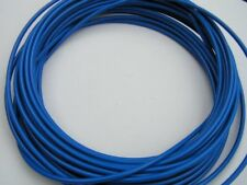 BLUE 25' BICYCLE BIKE LINED BRAKE CABLE HOUSING 25 FOOT ROLL BLU